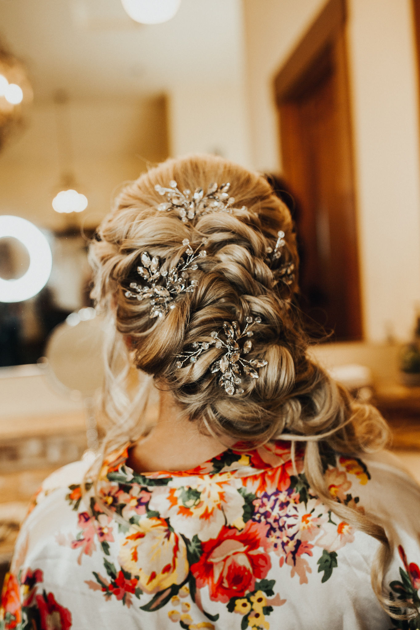 La Muse Hair, Fashion & Beauty Salon • Desiree Neel