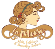 La Muse Hair, Fashion, & Beauty Salon • Desiree Neel