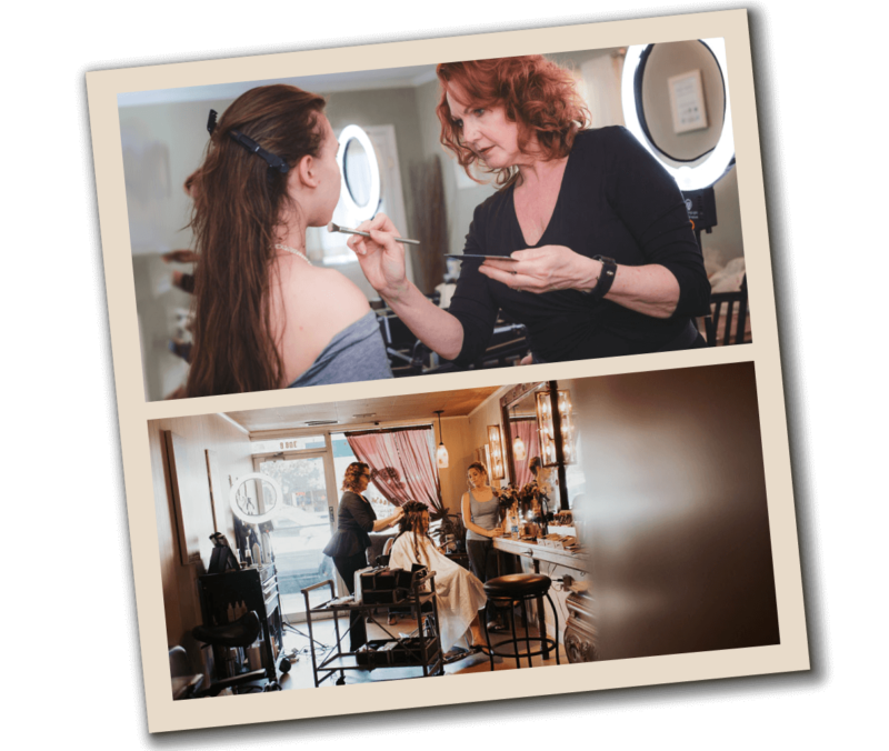 La Muse Hair, Fashion & Beauty Salon in Newberg, Oregon